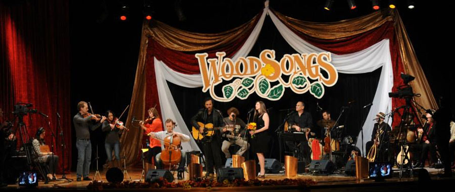 WoodSongs Artist Submissions